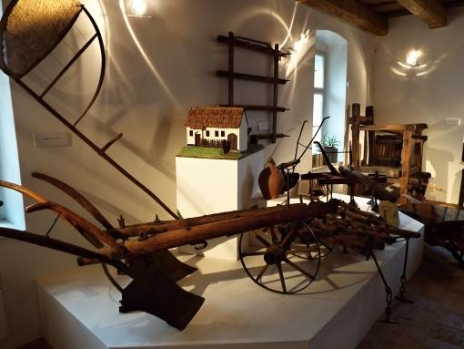 Jirkův cestovní deník - Skanzeny a muzea - Městská muzea 151c7238f4